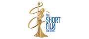 short film awards logo