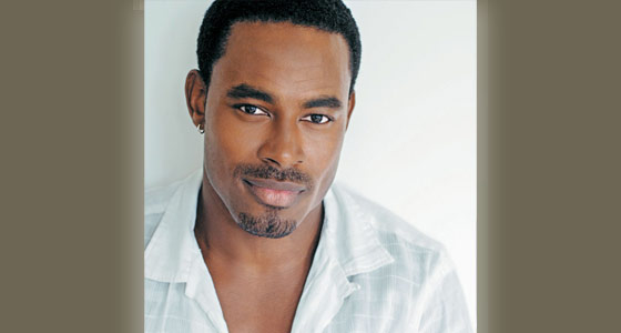Lammon Rucker Celebrity guest and Workshop facilitator, The Art Of Auditioning.