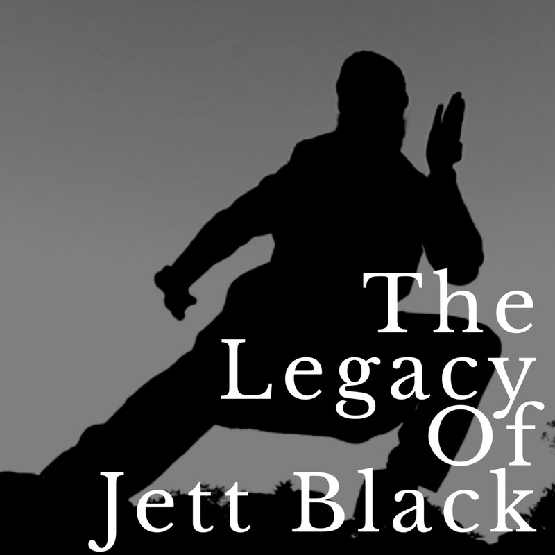 legacy of jett black