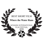 Newark International Film Festival's 2018 Best Short Film Award