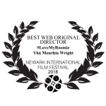 Newark International Film Festival's 2018 Best Web Original Director