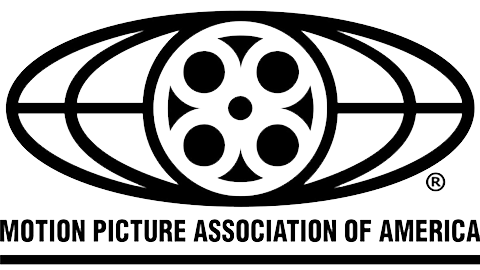 Newark international Film Festival Sponsor Motion Picture Association of America Logo
