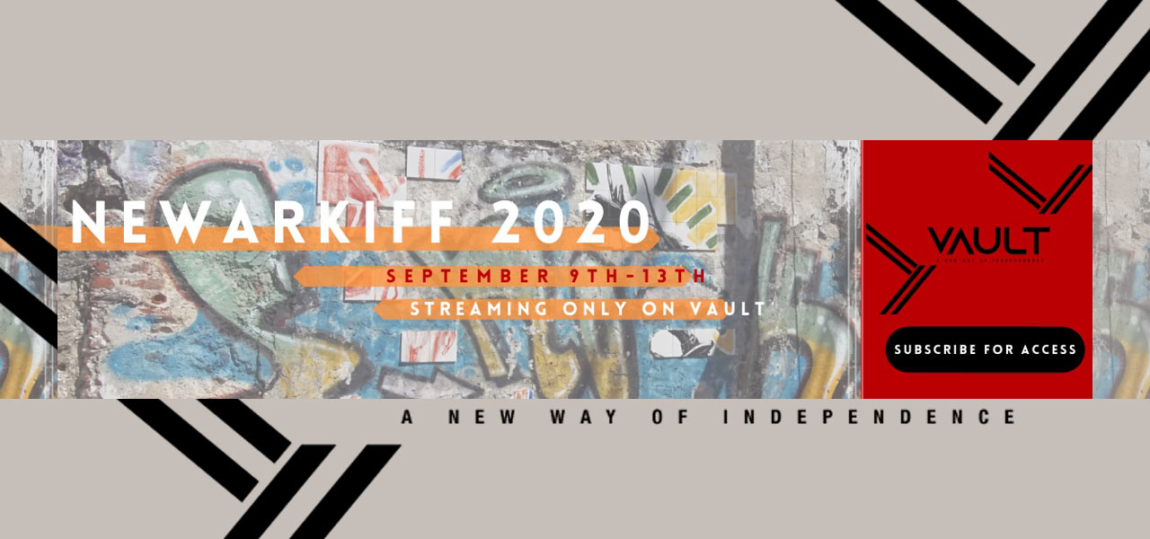 Newark International Film Festival 2020 Virtual Event